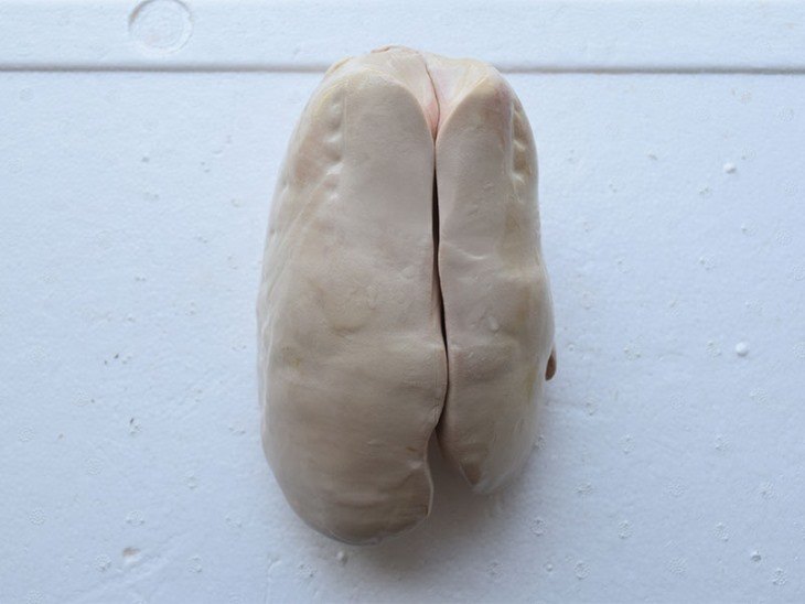 甲酯化方法对鹅肥肝脂肪酸各方面的影响